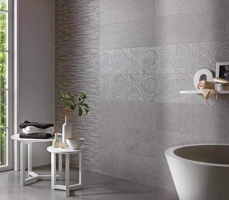 Piastrelle bagno bianco e nero fabulous funlife bagno decorazione in bianco e nero adesivi per - Adesivi decorativi per piastrelle ...
